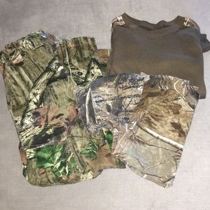 Other - Hunting gear